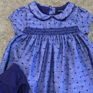 Nautica Toddler dress